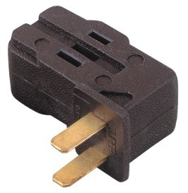 USA Type PC Adapter Plug