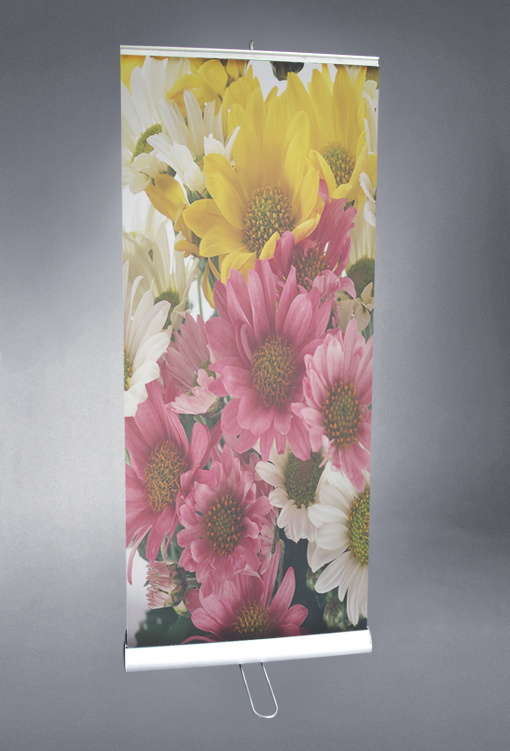 Display Stand Aluminumroll up (DW-R-S-7)