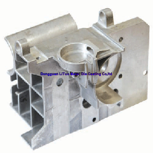 Made in China Textile Equipment Die Casting Parts