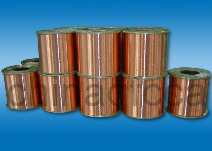 LAN Cable-Copper Clad Aluminum Wire
