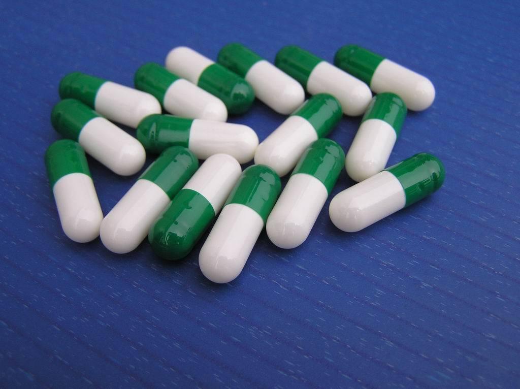 Gelatin capsule
