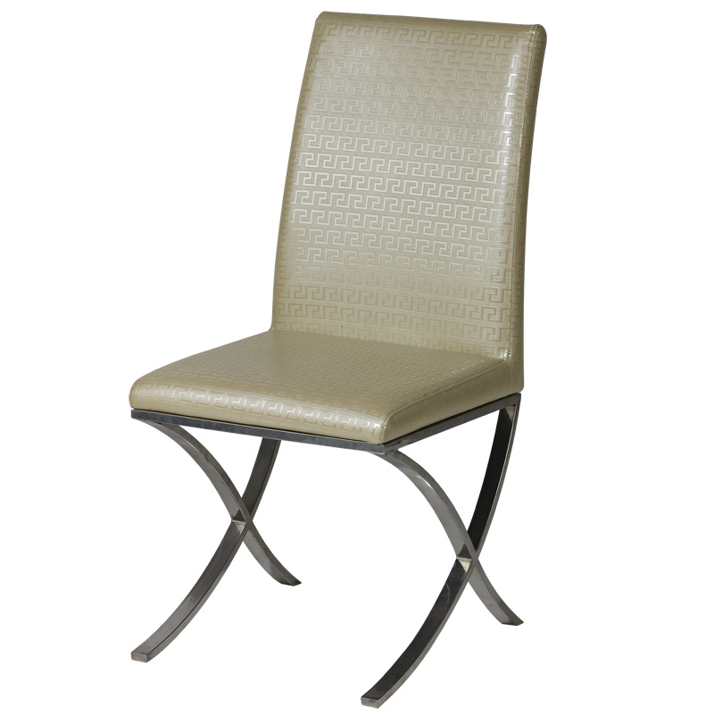 China Dining Chair Steel Chair Dining Furniture SB 573 China Chair Hot
