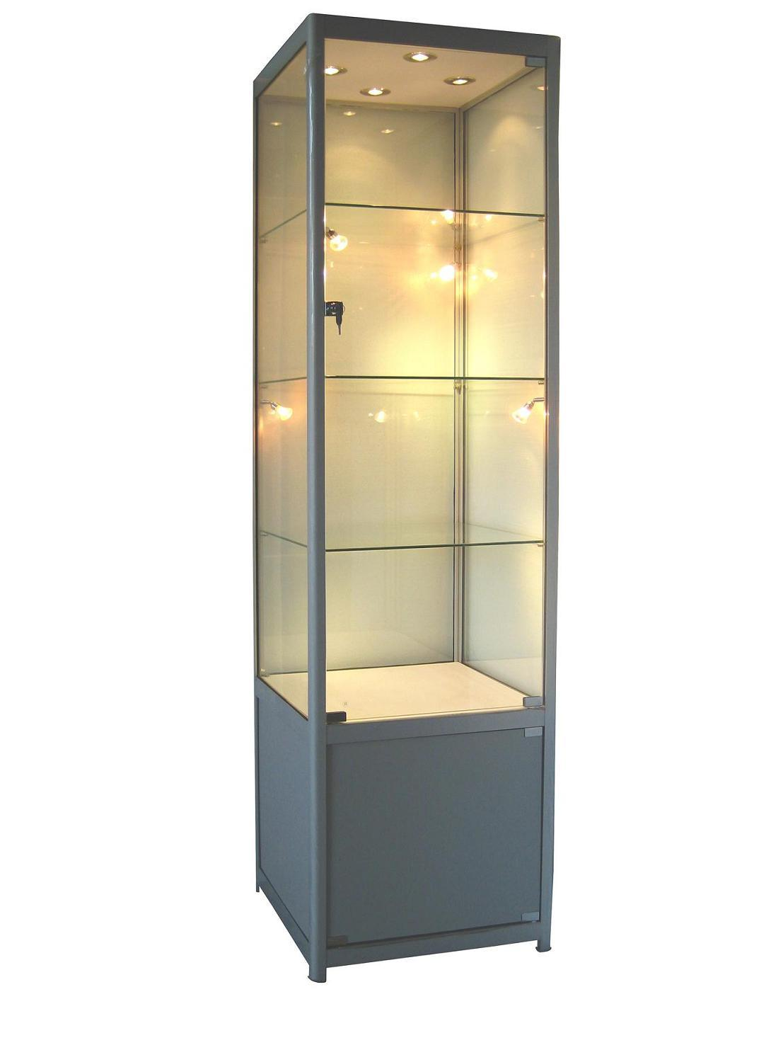 china glass cabinet fd a018 1 china showcase glass