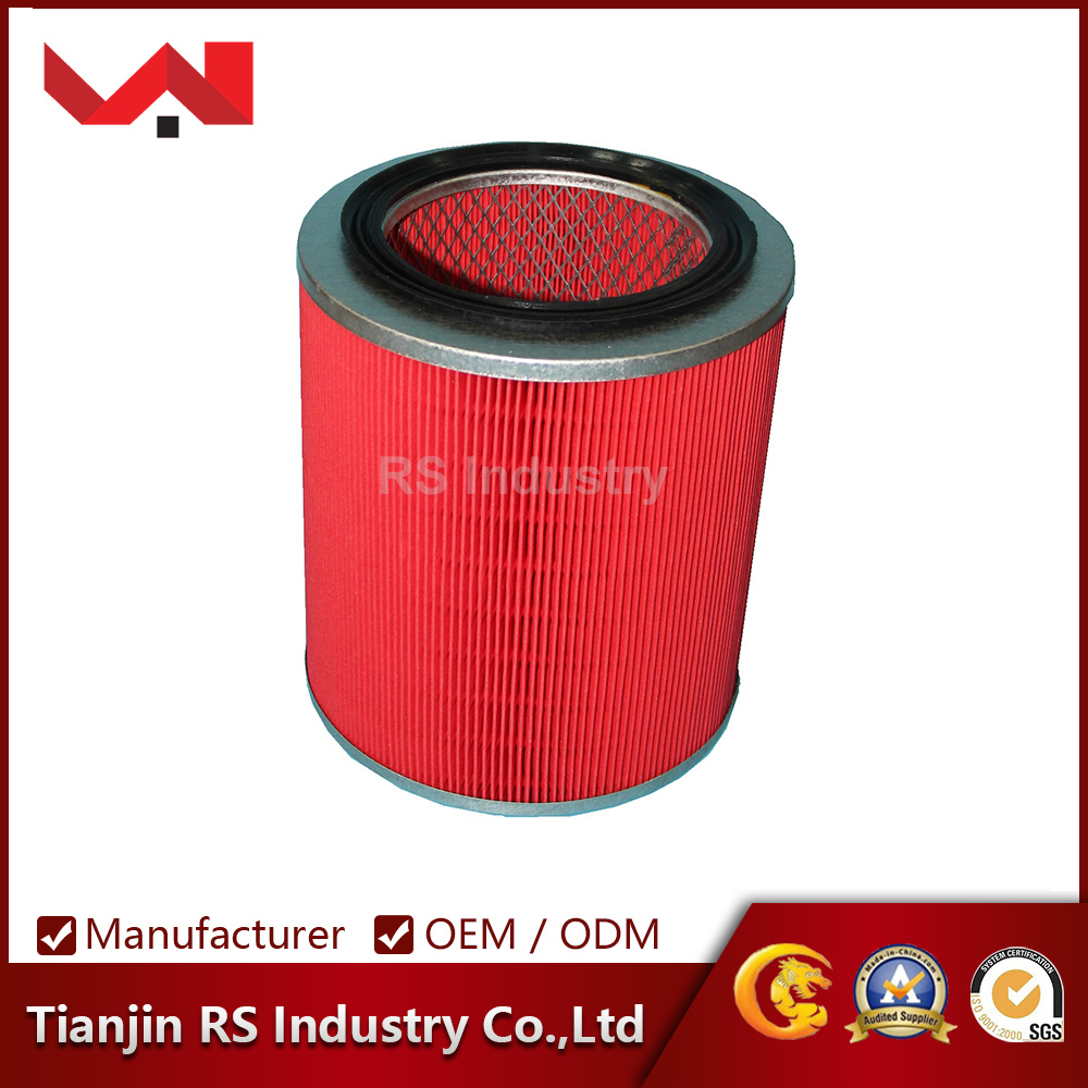 Ok60A-23-603 Factory Hot Selling Auto Parts Air Filter for KIA
