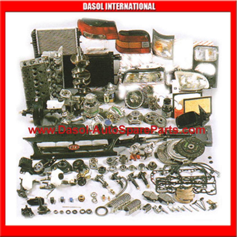 asian car parts suppliers for daewoo lanos