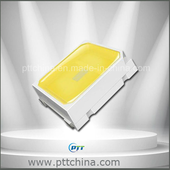 0.2W 2835 SMD LED Ra=80, 30-32lm for Hot Sale