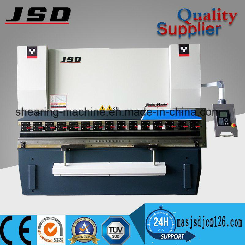 Delem Da41s 100t CNC Press Brake 3.2m Length Bending Machine