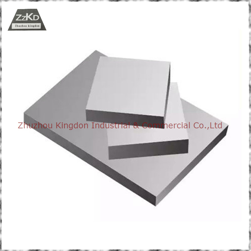 Cemented Carbide Anvils-Cemented Carbide-Tungsten Carbide Alloy