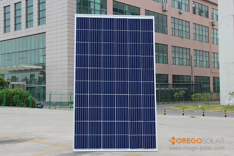Q-Cells PV Solar Panel / Module / Product Power System 270W 280W