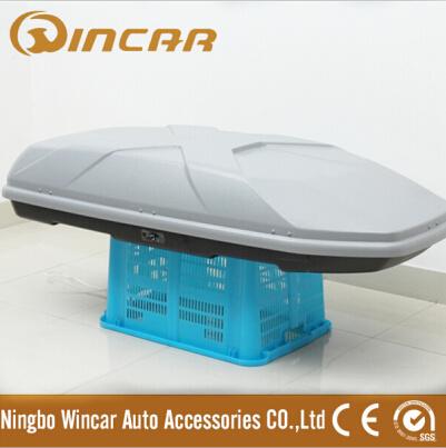 Win06 445L Single Side Open ABS Car Roof Box