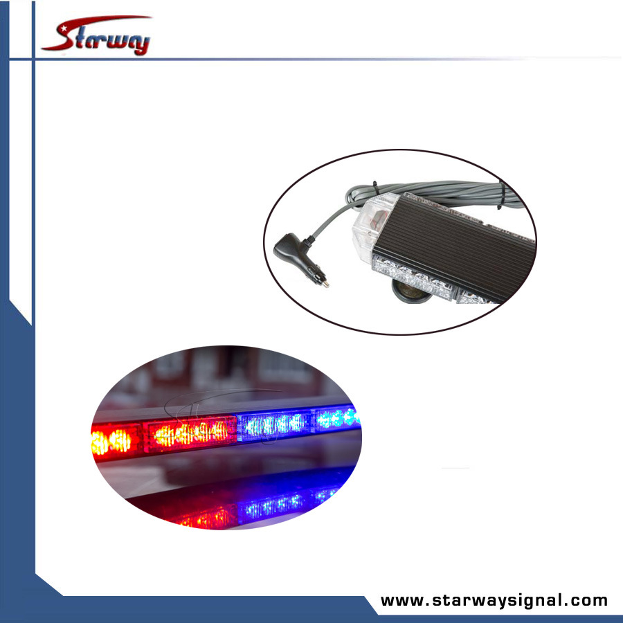 LED Warning Strobe Magnetic Mini Light Bars (LTF-8M540)