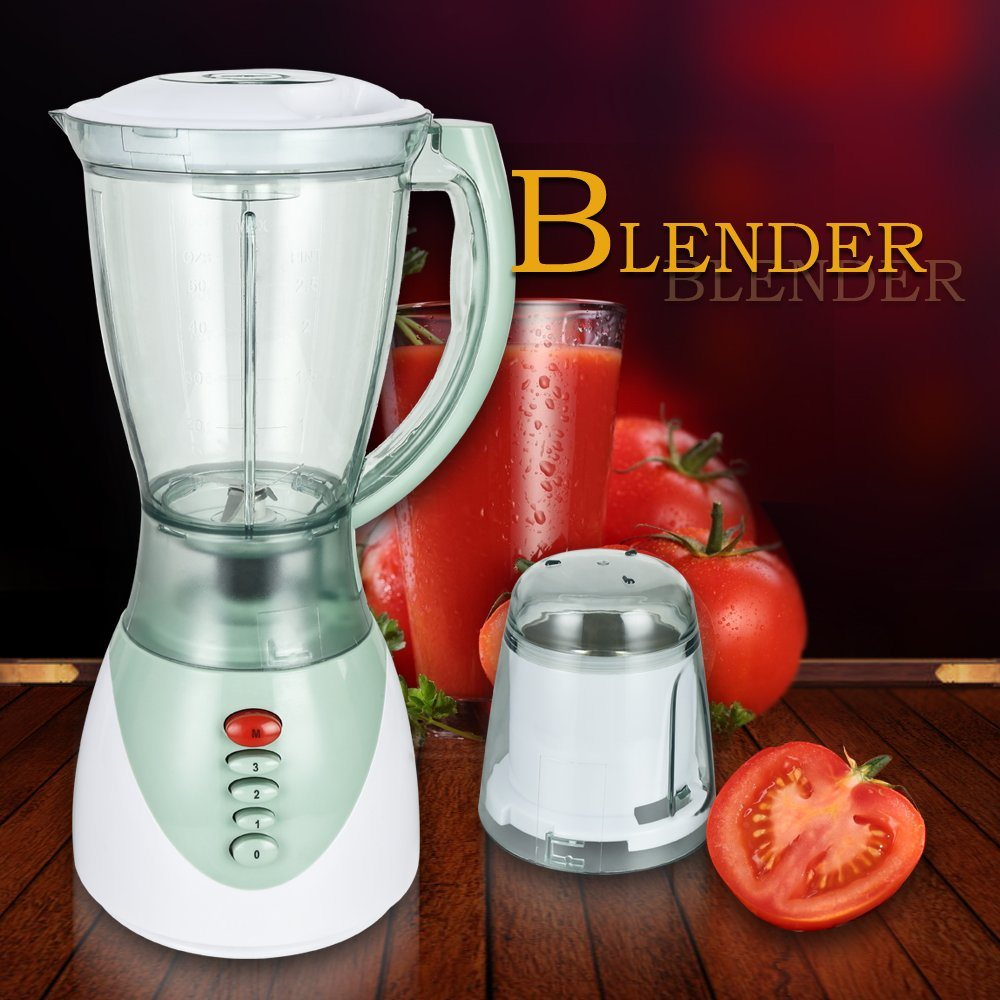 Hot Sale High Quality Cheap Price CB-B731 Model 2 in 1 Electric Blender