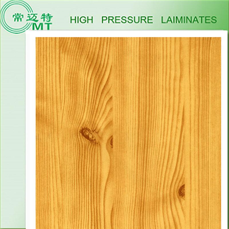 HPL Kicten Cabinet/HPL Laminated Sheet Manufacture