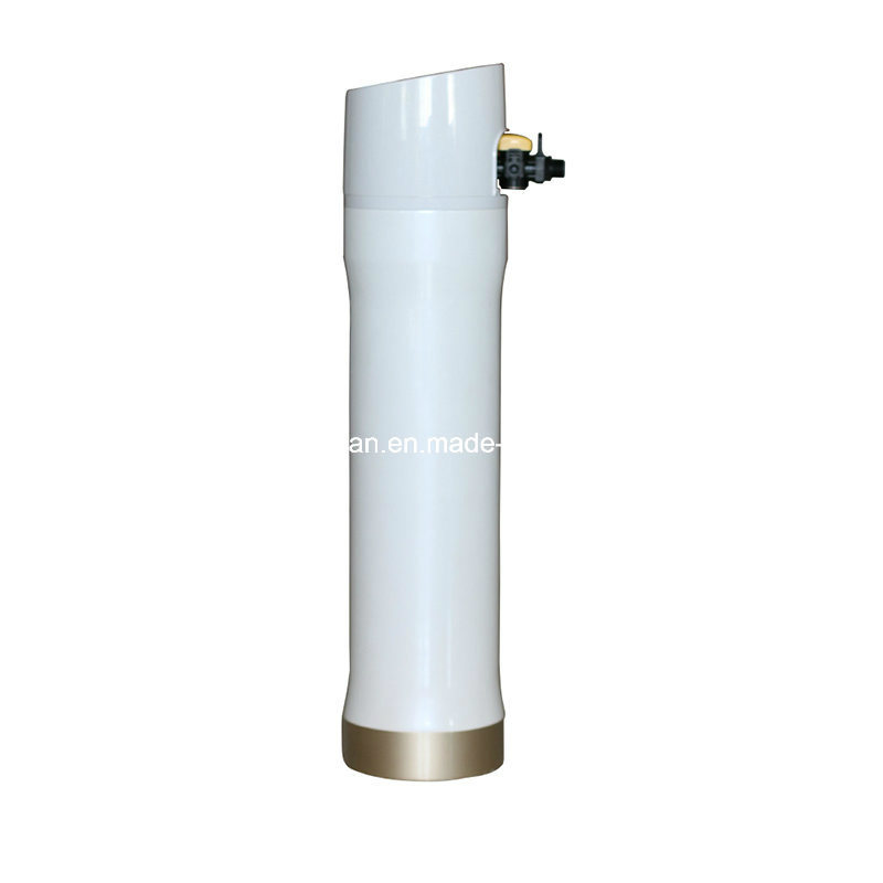 New Design 2 Tons Central Water Purification with Ceramic Housing