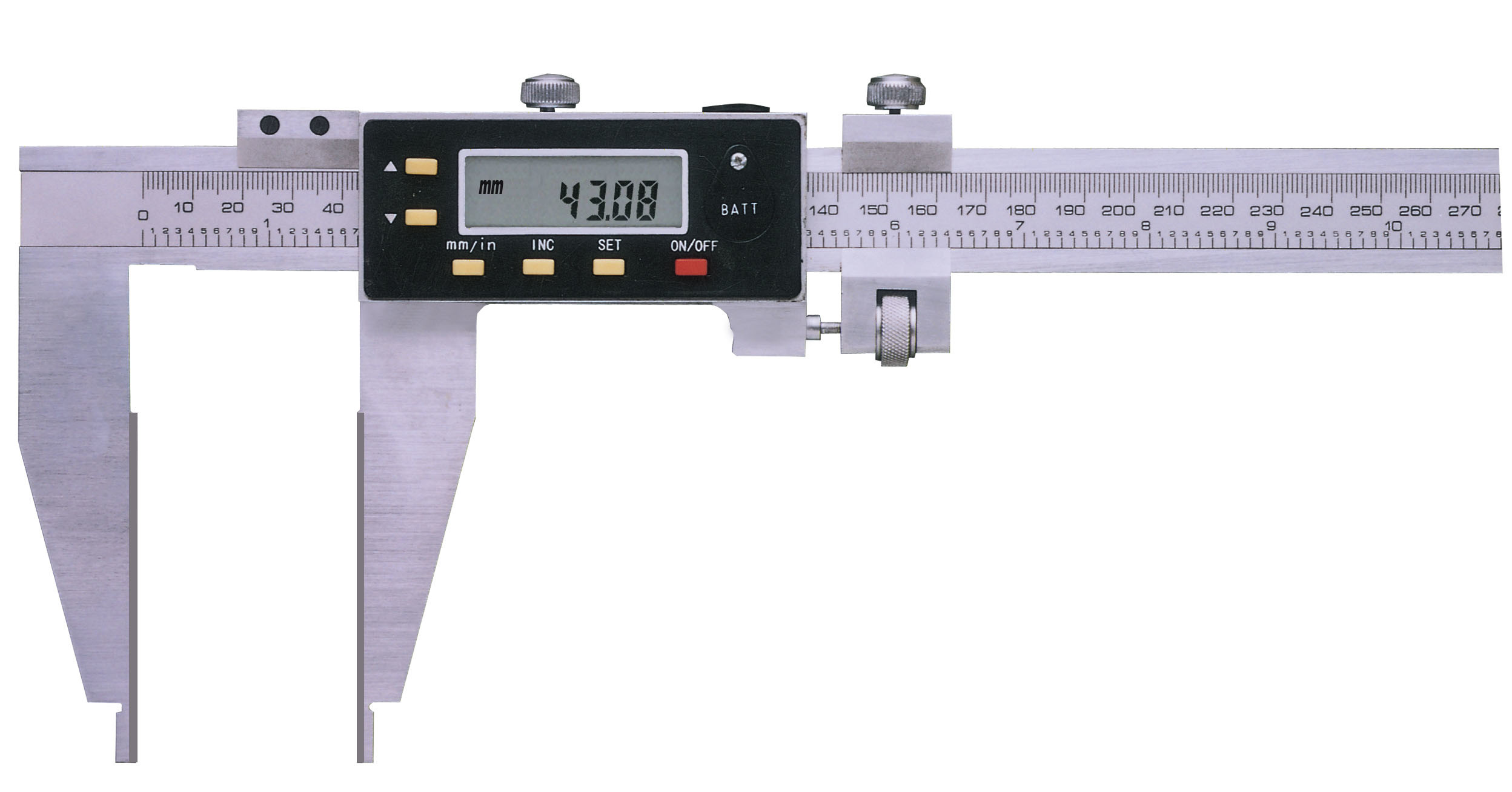 Heavy Duty Digital Caliper