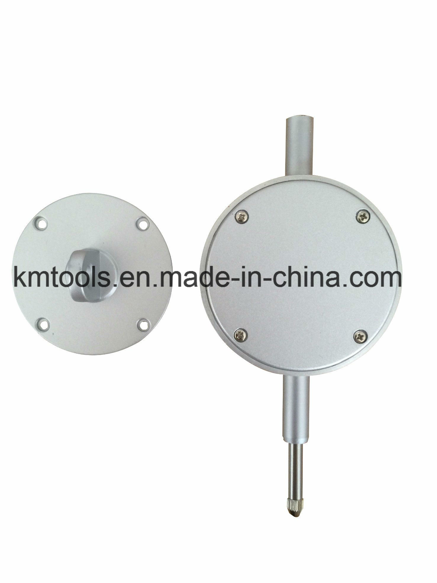 Digital Micron Dial Indicators with 0.001mm/0.00005′′ Resolution