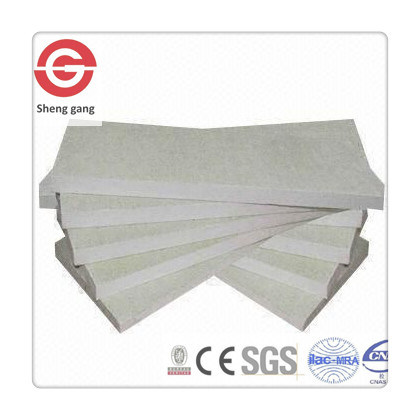 Magnesium Oxide Fireproof Board Factory Price
