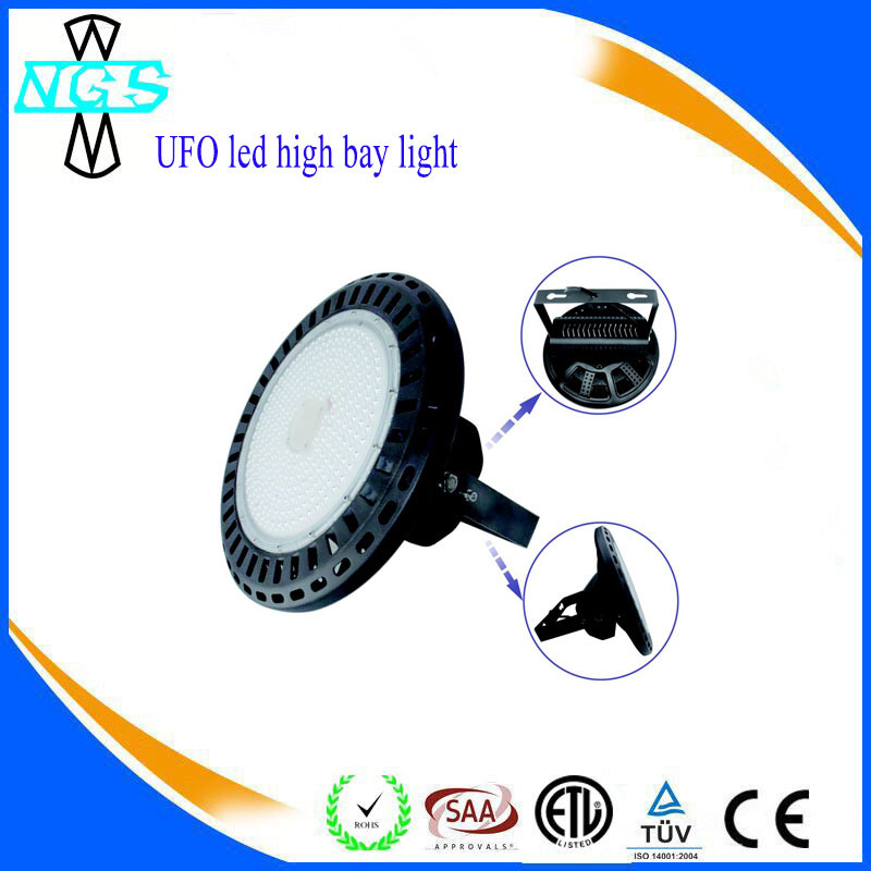 High Lumen Factory Price Philips 100W LED High Bay Light