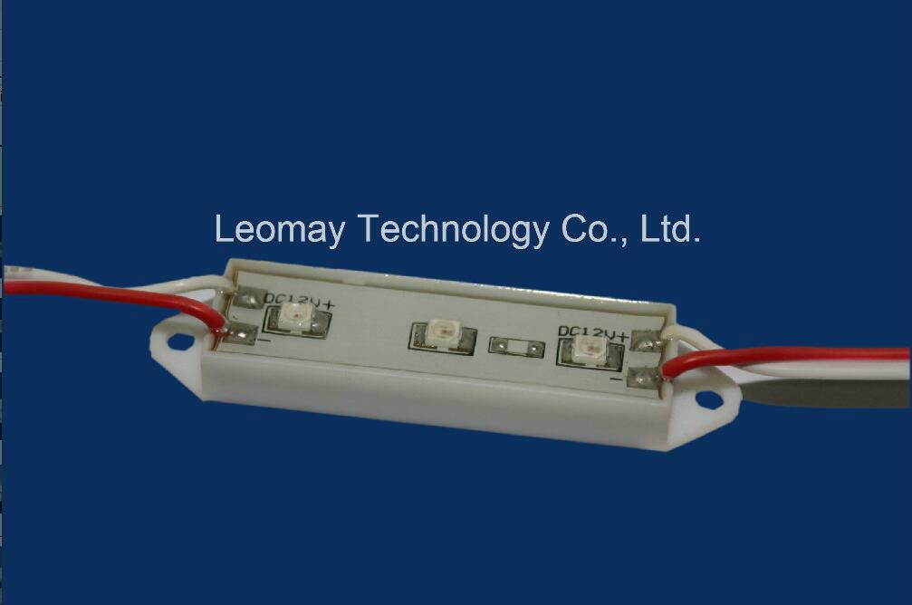 CRI80 Epistar SMD 3528 White IP 65/67 LED module