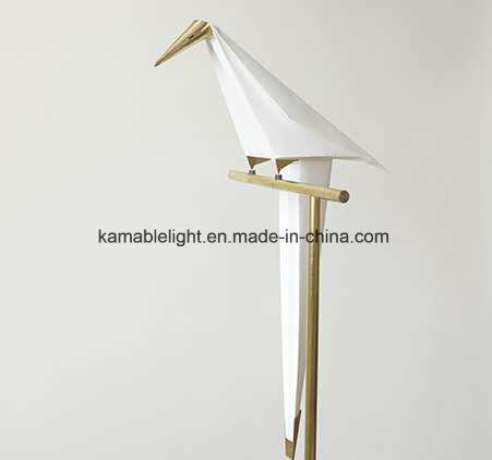 Fashion Design Modern Indoor LED Pendant Lighting for Hotel (KA9165P-5)