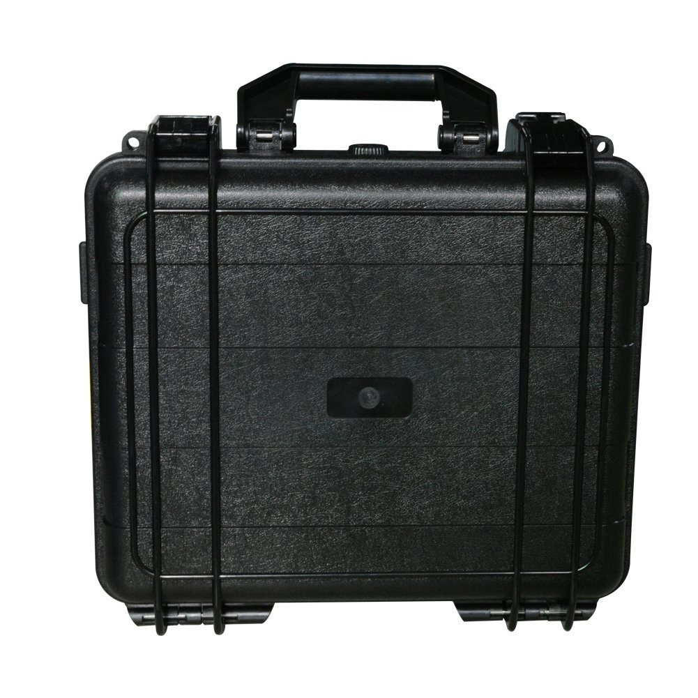 Hardshell Luggage Waterproof Anti-Shock Suitcase Strong Box