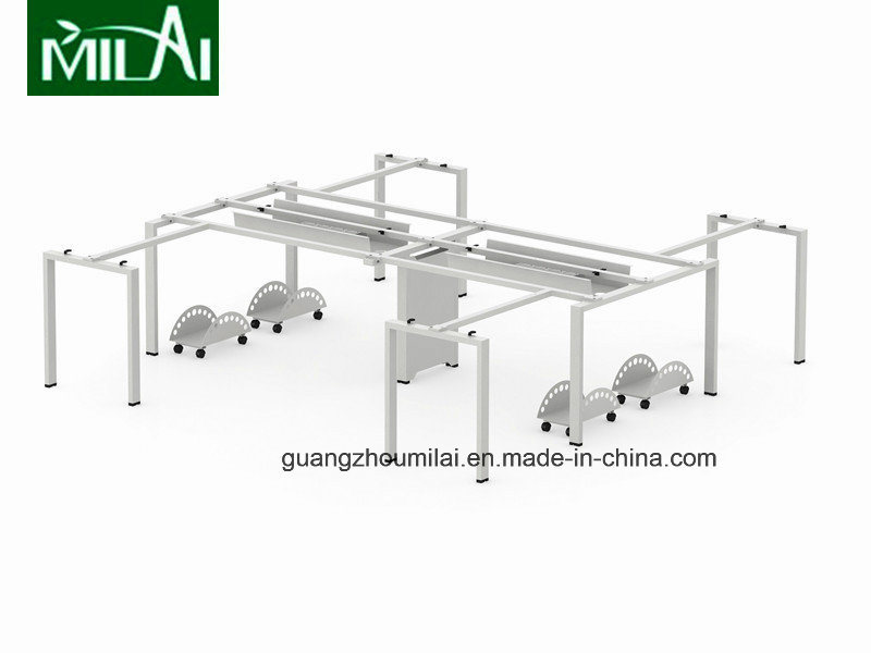New High Quality Office Furniture with Metal Frame