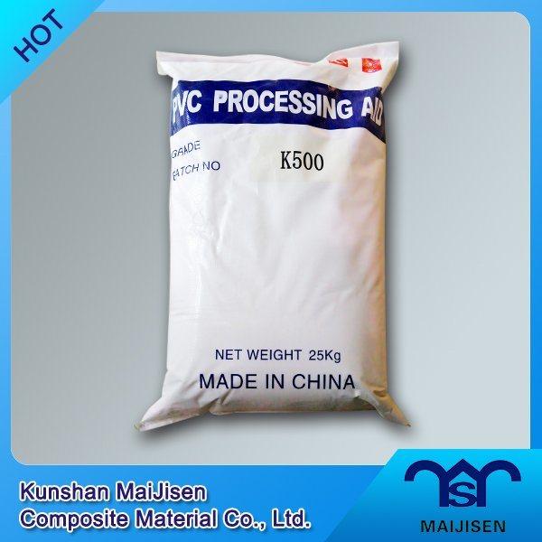 Foaming Regulator K400 for PVC Foam Products