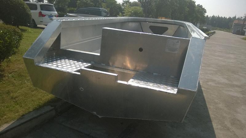 Beautiful Aluminium Fishing Boat Ovs10-20