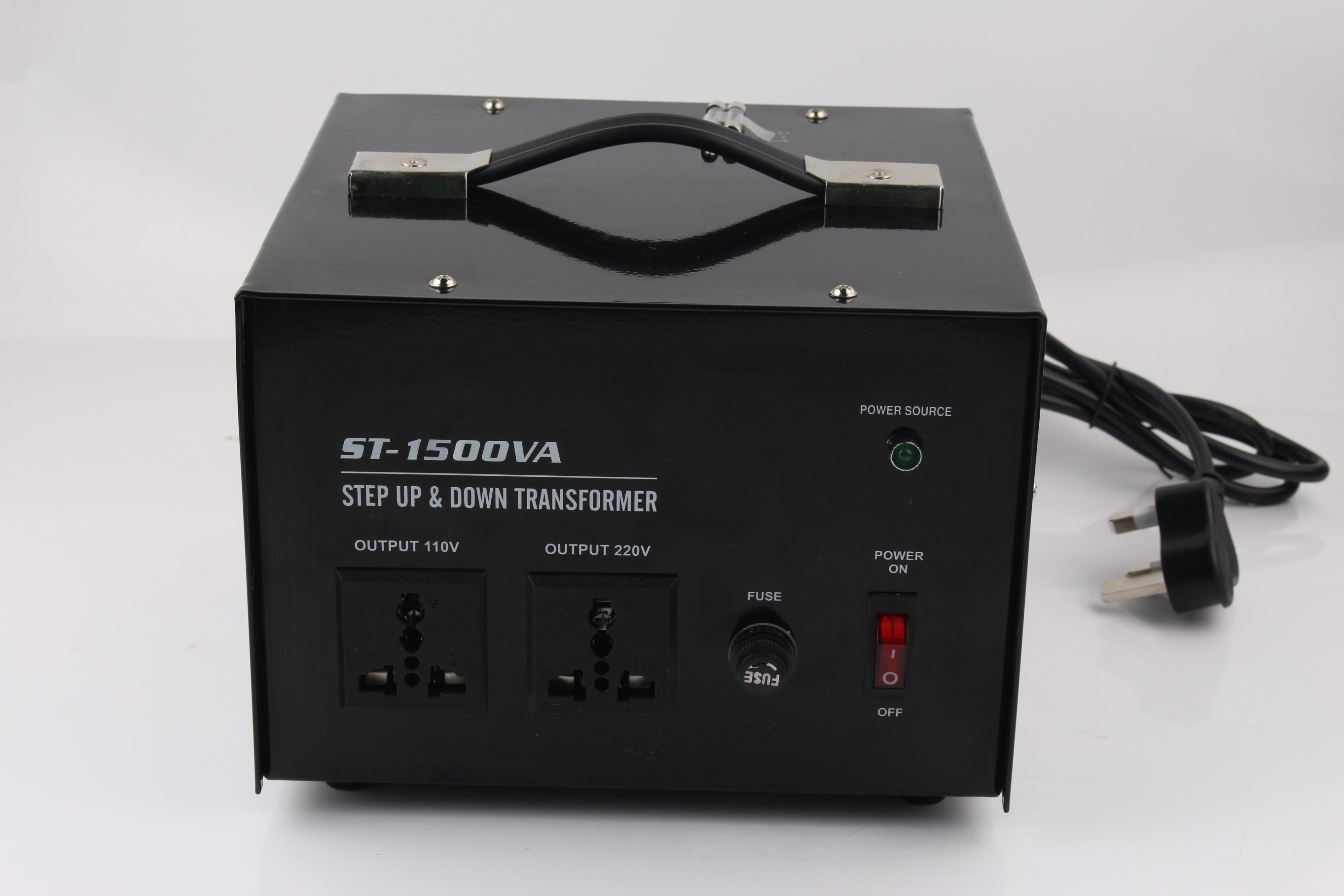 2000W Step up Transformer Step Down Transformer 110V Exchange 220V