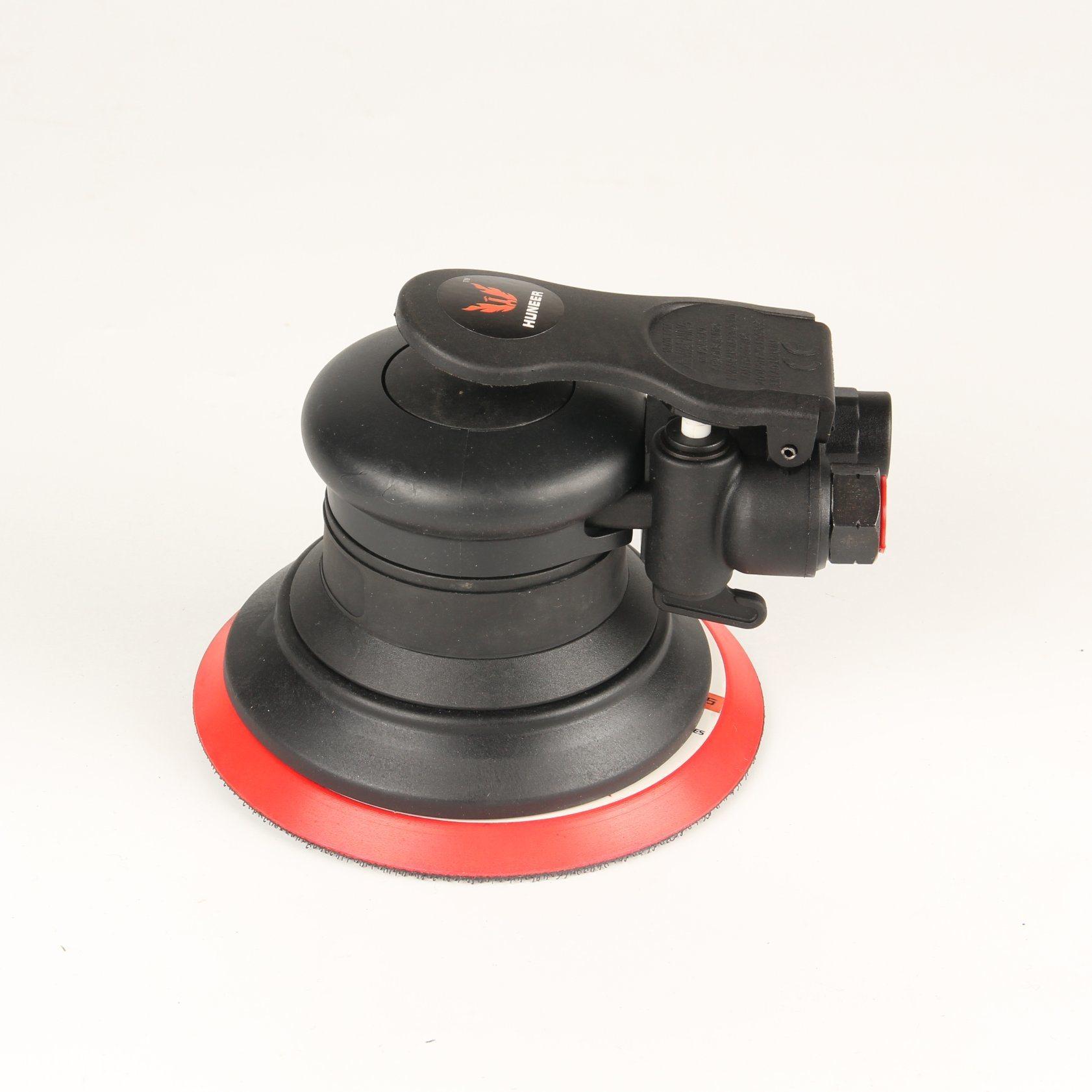 """5"""" Inch Non-Vacuum Pneumatic Air Sander"""