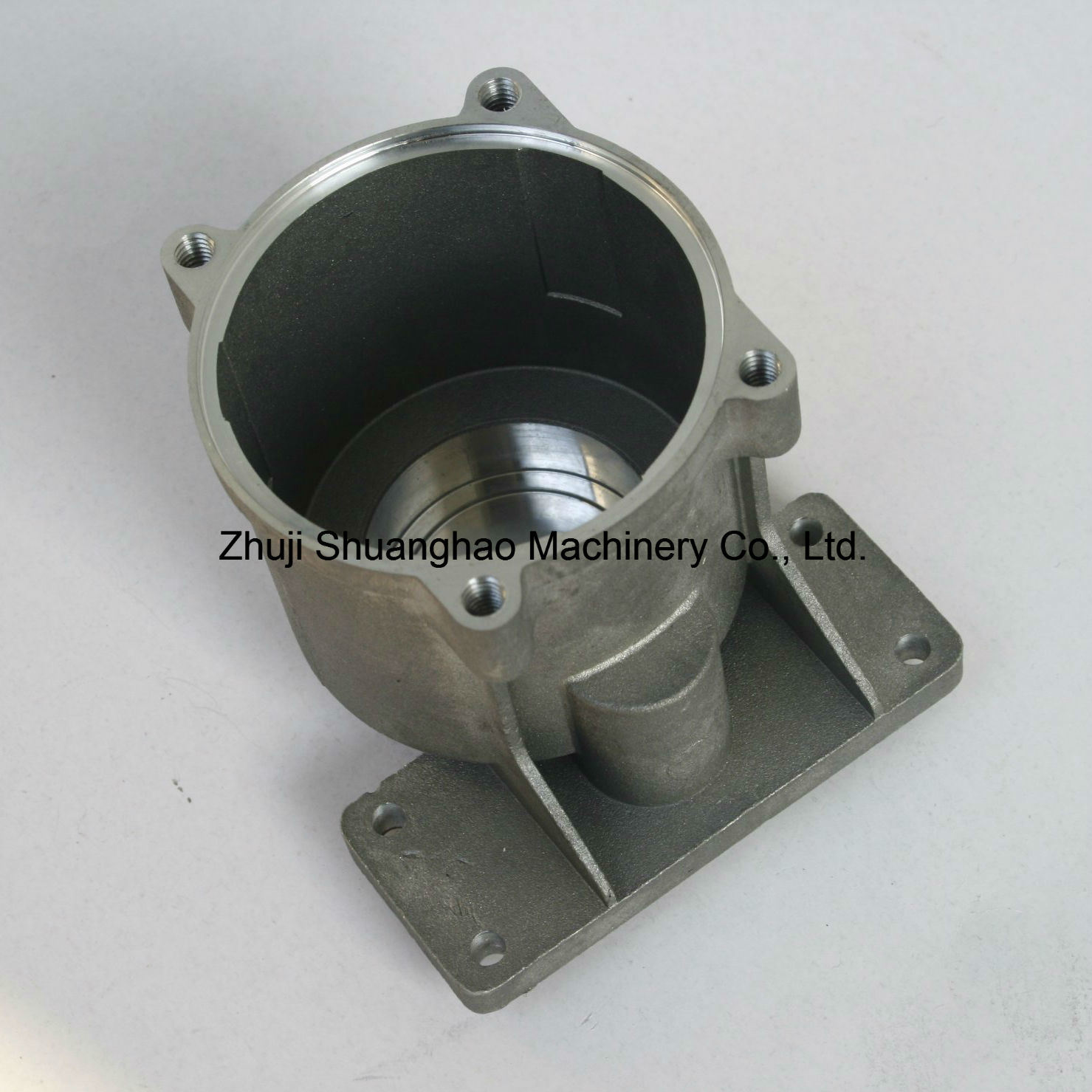 Aluminium Die Casting Parts High Pressure Cleaning Pump Parts