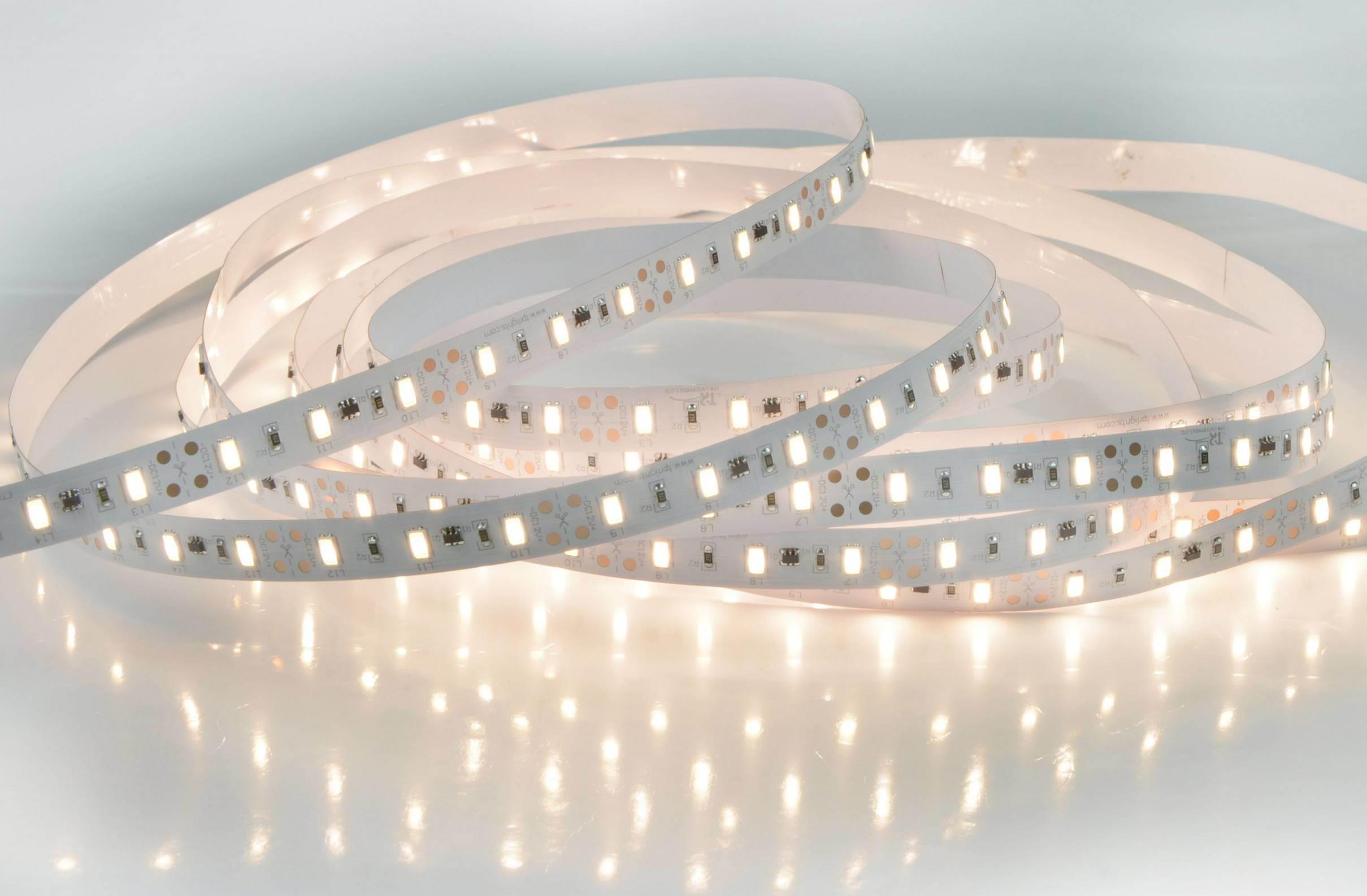Customizable SMD LED Strip Light