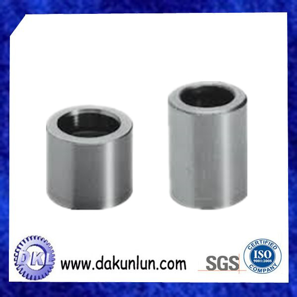 Manufacturing Custom CNC Turning Stainless Steel Bushing