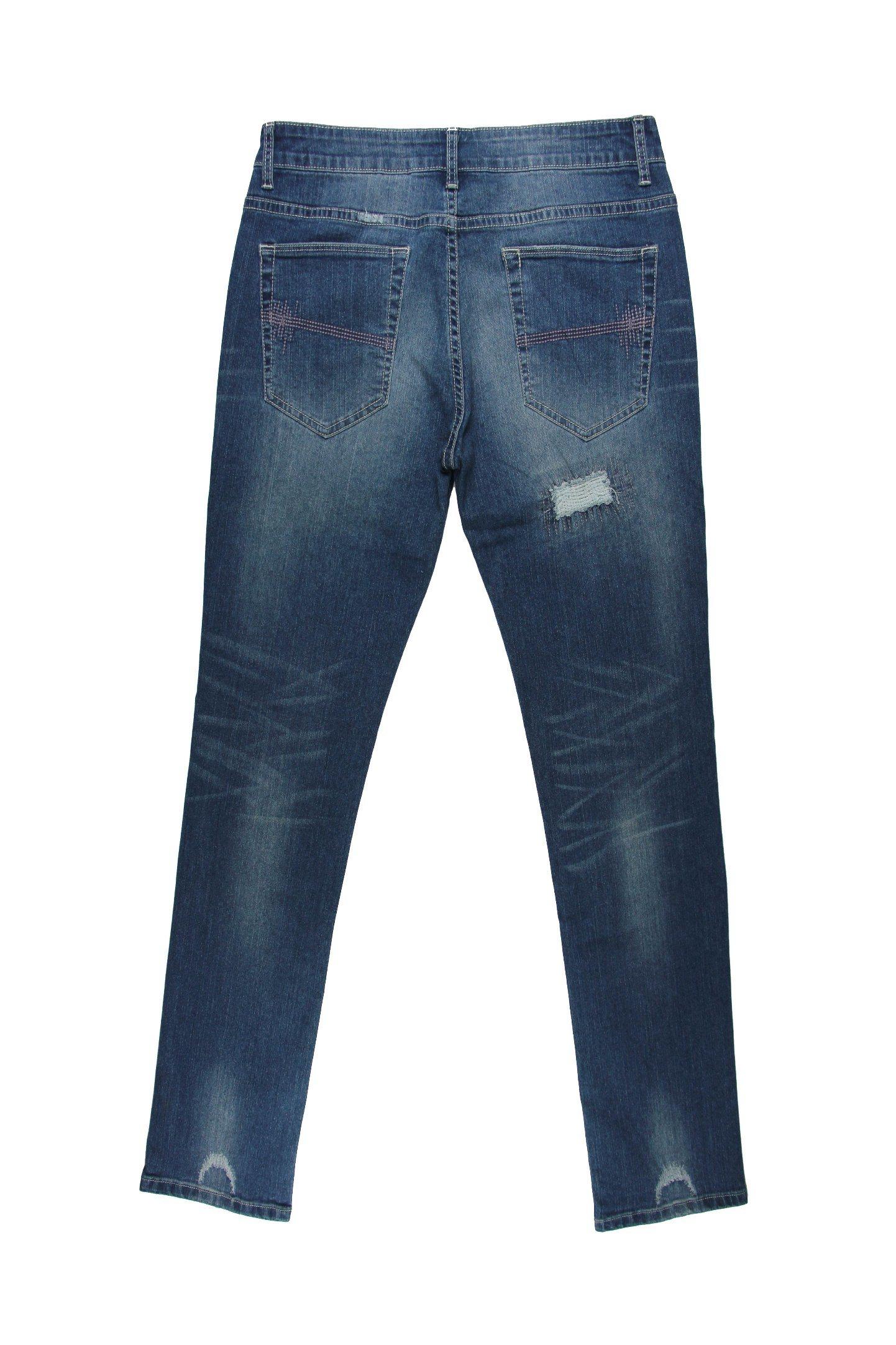 Good Quality Garment Factory of Men′s Denim (MYX14)