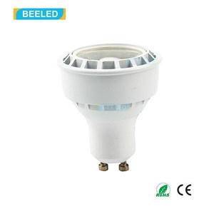 5W LED Spotlight COB Spotlight LED Cup GU10