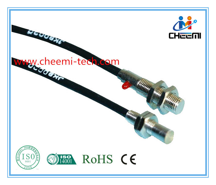 High Performance NPN M6 Hall Switch Proximity Sensor with Ce Approval