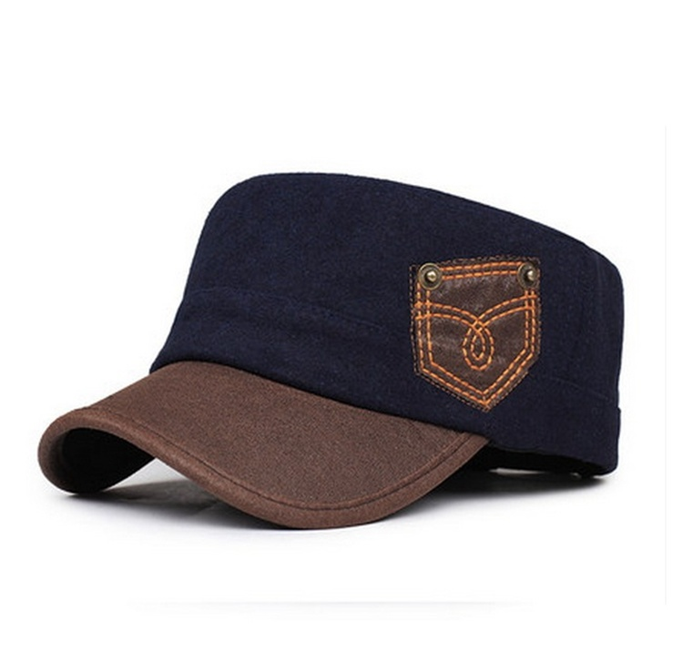Army Military Cap