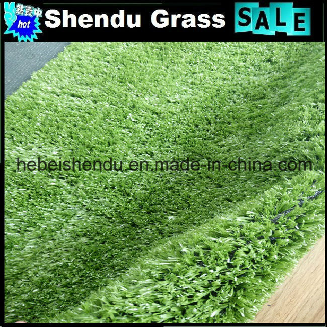 Best-Seller 8mm Carpet Grass Artificial for Indoor Floor
