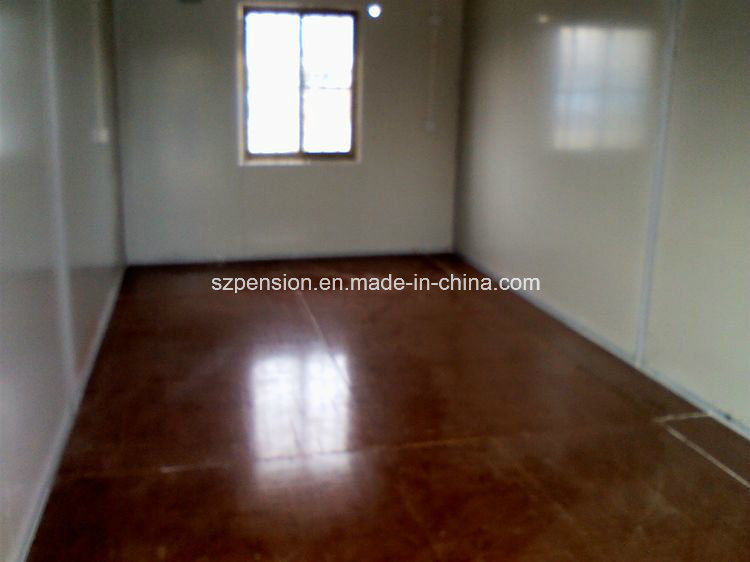 Mobile Prefabricated/Prefab House for Construstion Area