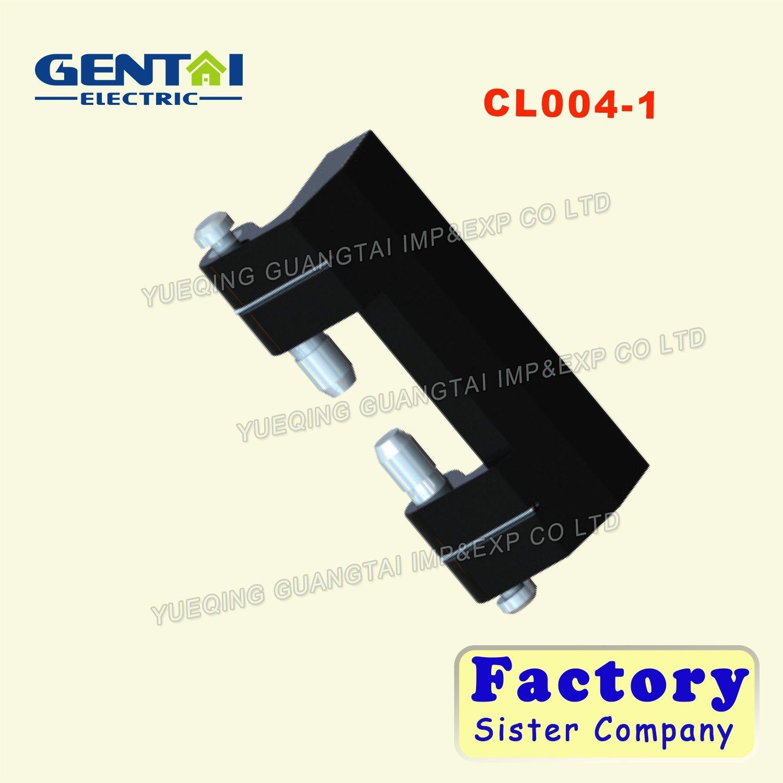 Cl002-1 Mortise Door Core Normal Computer Double Cylinder Lock