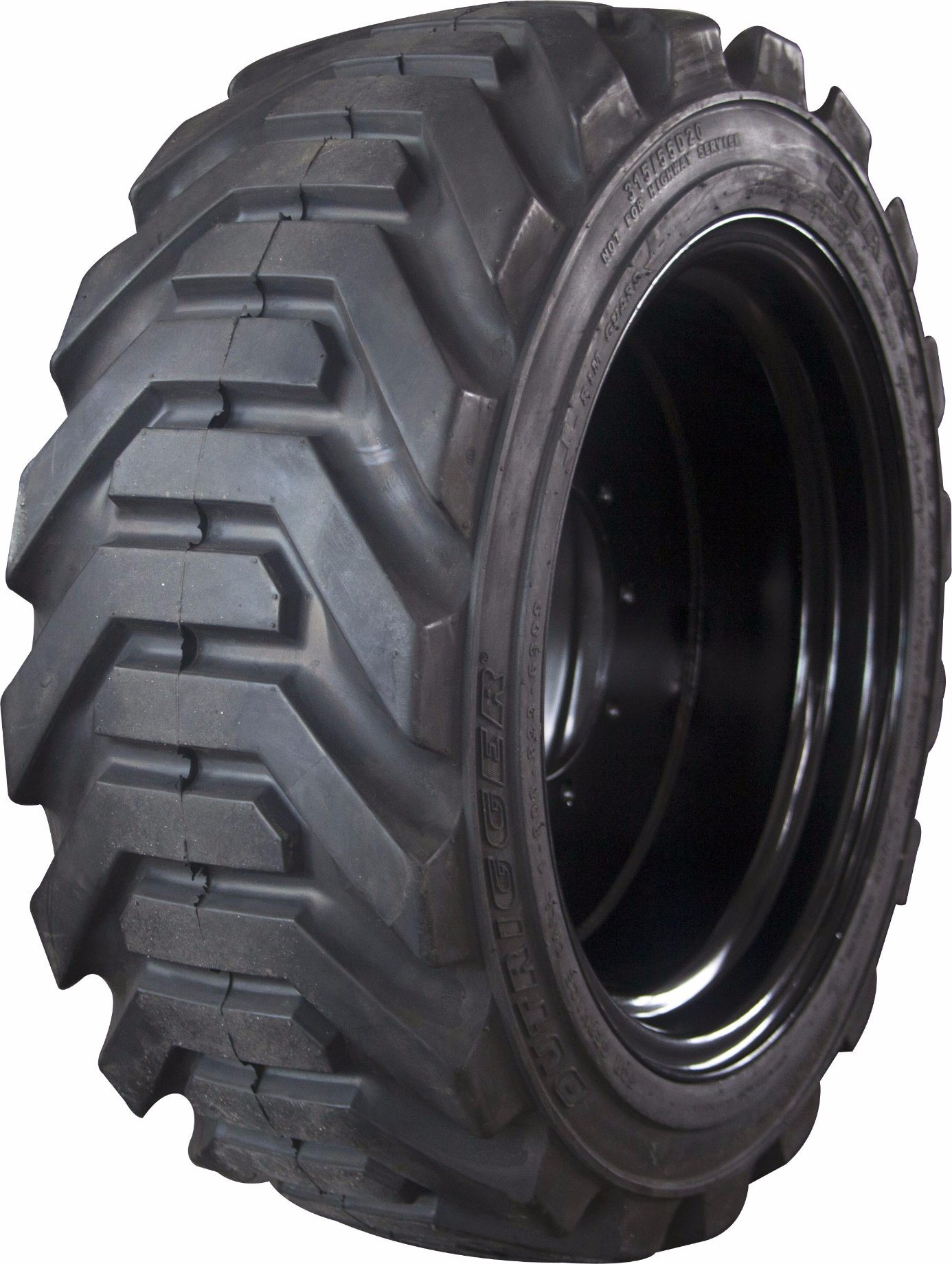All Steel Radial OTR Tyres for Caterpillar (17.5R25 20.5R25)