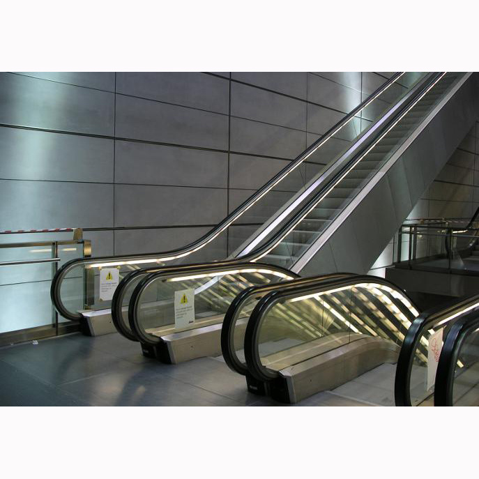 Public Traffic Escalator and Moving Walk From China