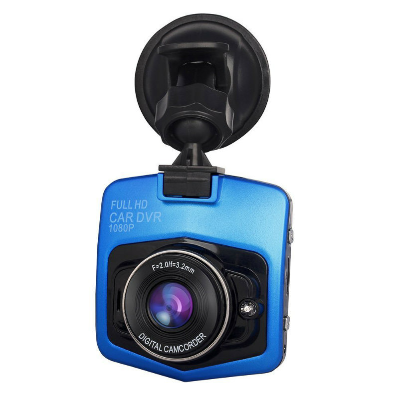 Digital Video Recorder on-Dash Video Car DVR Recorder Camera