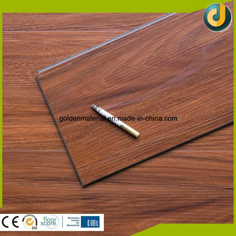 Plastic PVC Floor with RoHS Certificate