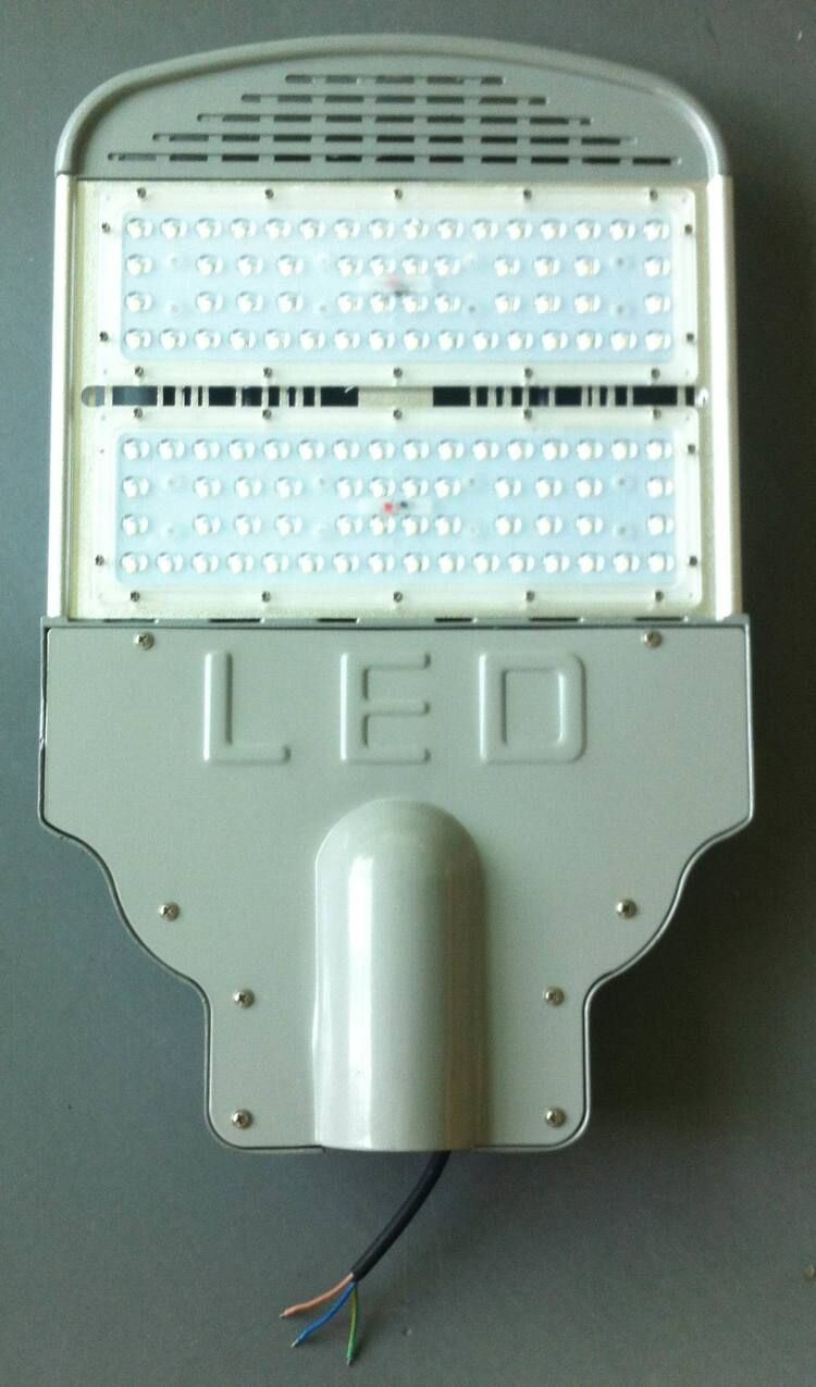100W Outdoor LED Street Light with Osram LED