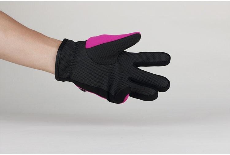Thenice Original 1.5mm Neoprene Gloves Scuba Dive Gloves