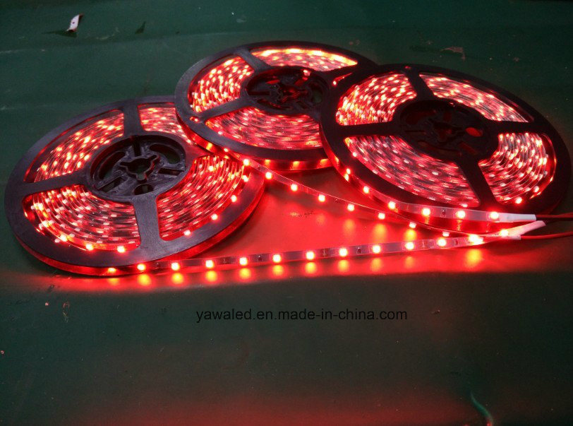 SMD 5050 RGB LED Flexible Strip 30 LED Per Meter