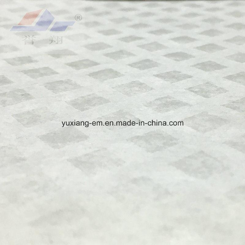 Diamond Pattern Resin-Coated DuPont Nomex T410