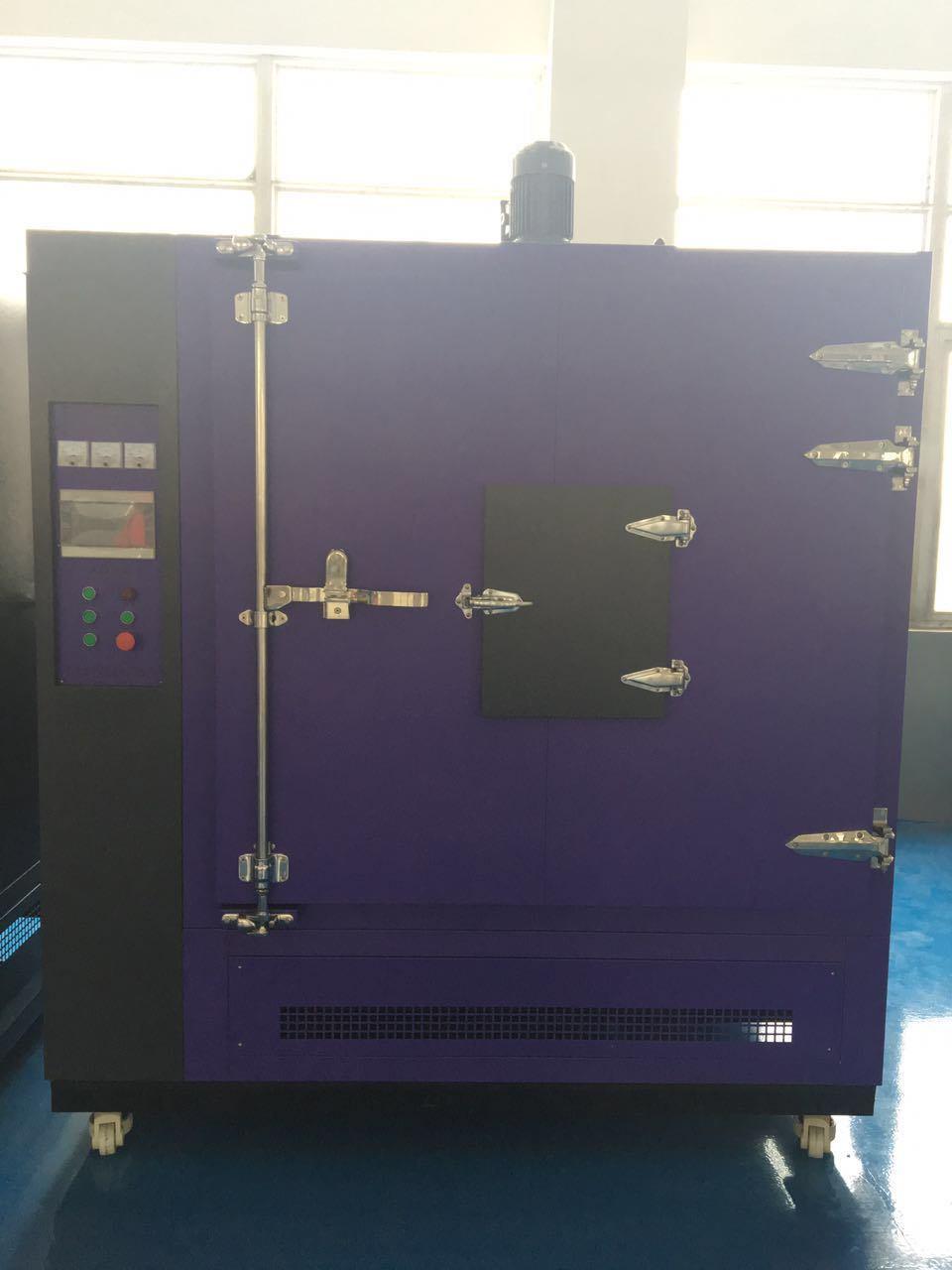 Automatic PTFE Gasket Sintered Stove Machine From China
