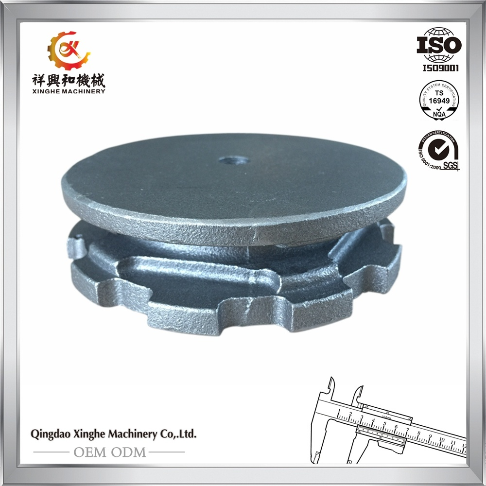 OEM Ductile Iron Casting Grey Iron Casting Parts